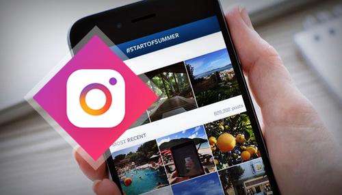 раскрутка instagram бесплатно